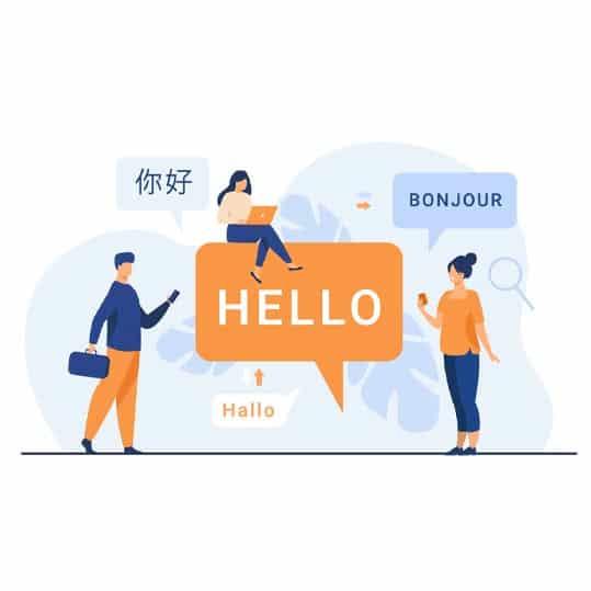 Translation Services London